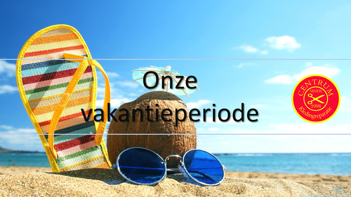 Vakantie periode 2